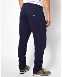 Pepe Jeans - Blue Sweats Lyam for Men - Lyst