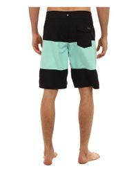 Reef - Blue Port Boardshort for Men - Lyst