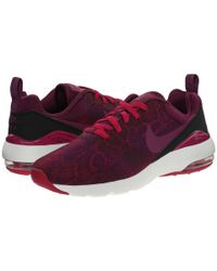 Nike - Red Air Max Siren Print - Lyst