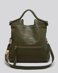 Foley + Corinna - Green Foley + Corinna Tote - Mid City - Lyst