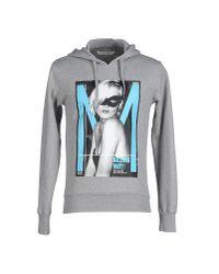 ELEVEN PARIS - Gray Sweatshirt for Men - Lyst