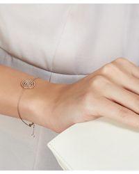 Astley Clarke | Metallic Icon Bracelet | Lyst