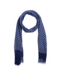 Altea - Blue Stole - Lyst