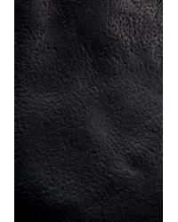 Frye | Black Artisan Zip Satchel | Lyst