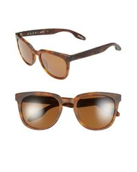 Raen | Brown 'vista' 52mm Sunglasses for Men | Lyst