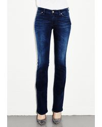 M.i.h Jeans - Blue London Jean - Lyst