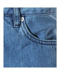 Acne Studios - Blue Love Jeans - Lyst