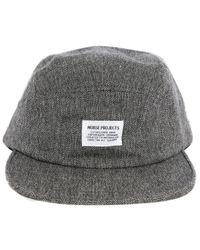 Norse Projects | Gray Norse Beanie for Men | Lyst