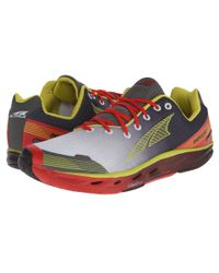 Altra - Gray Impulse for Men - Lyst