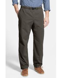 Gramicci | Gray 'original G' Climbing Pants for Men | Lyst