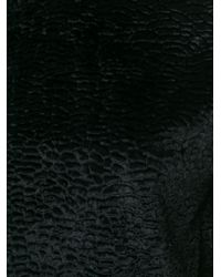 Valentine Gauthier - Black 'suki' Top - Lyst