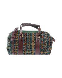 Jamin Puech - Green Handbag - Lyst