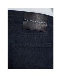 Ralph Lauren Black Label | Blue Monza Courier Jean for Men | Lyst