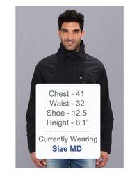Marmot - Black Southampton Jacket for Men - Lyst