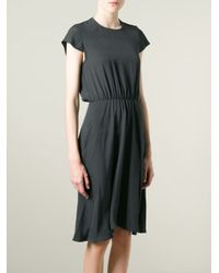 Étoile Isabel Marant - Green 'Flint' Dress - Lyst