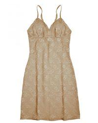 Cosabella | Natural Glam Shapewear Slip | Lyst