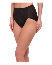 Wacoal - Black Clear & Classic Brief - Lyst