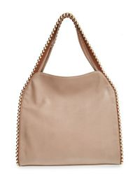 Big Buddha | Natural 'grayson' Hobo | Lyst