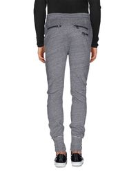 Sly010 - Gray Casual Trouser for Men - Lyst