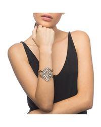 Lulu Frost | Metallic Atrium Bracelet | Lyst