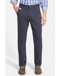Robert Graham | Blue 'jet Setter' Pants for Men | Lyst