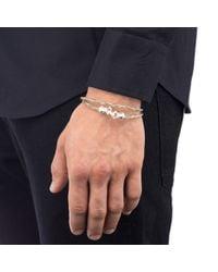 Lulu Frost - Natural Leverage Wrap Bracelet - Lyst