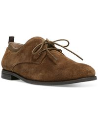 Franco Sarto | Natural Piper Oxford Flats | Lyst