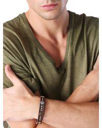 DIESEL | Brown Arivla for Men | Lyst