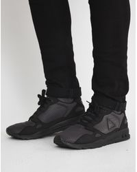 Le Coq Sportif | R900 In Black/black for Men | Lyst