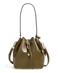 MICHAEL Michael Kors | 'medium Greenwich' Bucket Bag | Lyst