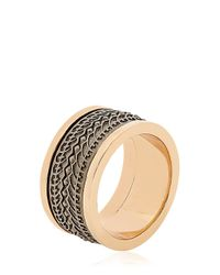Stephen Webster - Pink Highwayman Ring for Men - Lyst