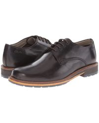 Clarks | Black Arton Walk for Men | Lyst