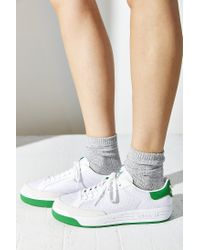 Adidas | White Men'S Originals Rod Laver Casual Sneakers From Finish Line for Men | Lyst