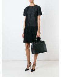Dolce & Gabbana - Black Classic Tote - Lyst
