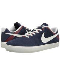 Nike - Blue Paul Rodriguez Ctd Lr for Men - Lyst