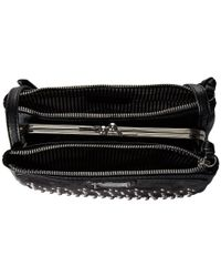 Nine West - Black Jaya Crossbody - Lyst