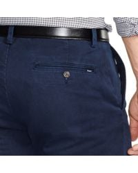 Polo Ralph Lauren | Blue Classic-fit Suffield Chino for Men | Lyst