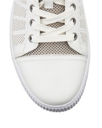 Kenneth Cole Reaction | Natural Fence-ing Match Sneakers for Men | Lyst