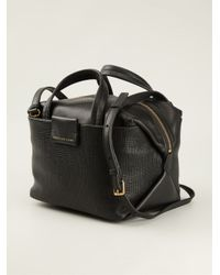 Marc By Marc Jacobs - Black Logo Tote - Lyst