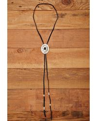 Forever 21 - Metallic Soulmakes Outlaw Necklace - Lyst