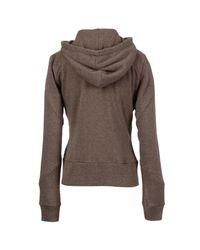 Armani Jeans - Natural Sweatshirt - Lyst
