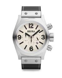 Brera Orologi - Gray Eterno Chronograph Watch for Men - Lyst