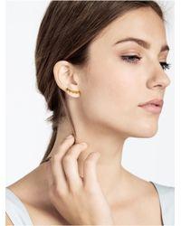 BaubleBar | Metallic Celine Ear Crawlers | Lyst
