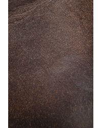 Frye | Brown James Double Monk for Men | Lyst
