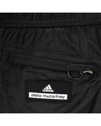 Stella McCartney - Black Run Shorts - Lyst