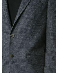 Etro | Gray Blazer for Men | Lyst