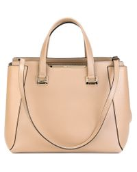 Jimmy Choo - Natural 'alfie' Tote - Lyst