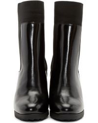 Pierre Hardy - Black New Casual Ankle Boots - Lyst
