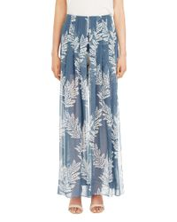 Sass & Bide - Blue My Advice - Lyst