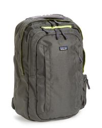 Patagonia - Gray 'transport' Backpack for Men - Lyst